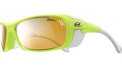 Очки Julbo BIVOUAK Zebra mat green/light grey