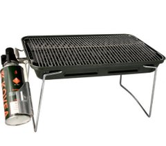Гриль газовый Kovea Slim Gas Barbecue Grill TKG 9608-T