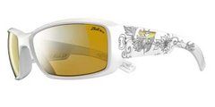 Очки Julbo WHOOPS Zebra shiny white