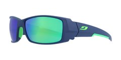 Очки Julbo Armor blue mat/green SP