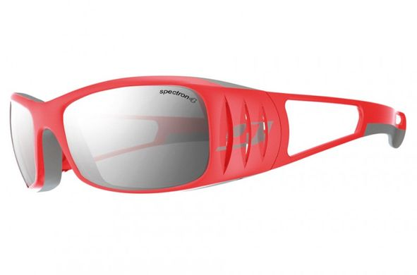 Очки Julbo TENSING MEDIUM Spectron 4 red/grey