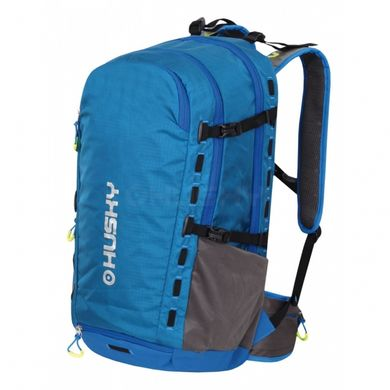 9ebd04b2 Рюкзак HUSKY Clever 38 синий