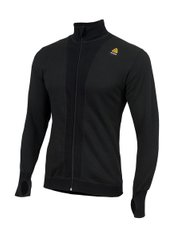 Термокофта Aclima HotWool Light Jacket Unisex Black