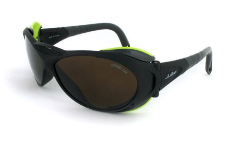 Очки Julbo EXPLORER Arc mat black