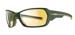 Очки Julbo Dirt army/camel Zebra Light