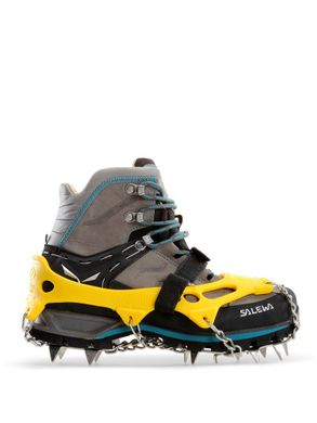 Ледоходы Climbing Technology Ice Traction S 35-38 (yellow)