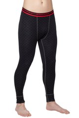 Термобрюки Thermowave Merino Xtreme Long Pants M Black
