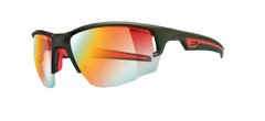 Очки Julbo VENTURI Zebra Light matt black/red