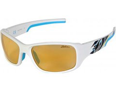 Очки Julbo STUNT Zebra white/wallpaper