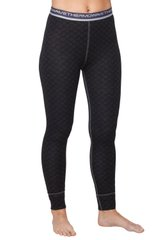 Термобрюки Thermowave Merino Xtreme Long Pants W Black