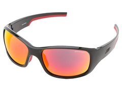 Очки Julbo STUNT shiny black/red