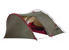 Палатка MSR Hubba Tour 1 Tent Green
