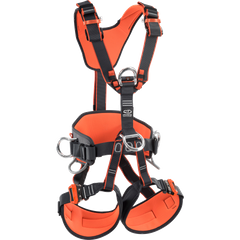 Беседка Climbing Technology AXESS QR Harness