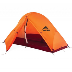 Палатка MSR Access 1 Tent Orange + Footprint