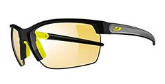 Очки Julbo Zephyr black/yellow zebralight