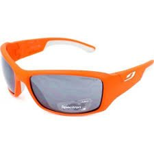 Очки Julbo RUN mat orange/light grey